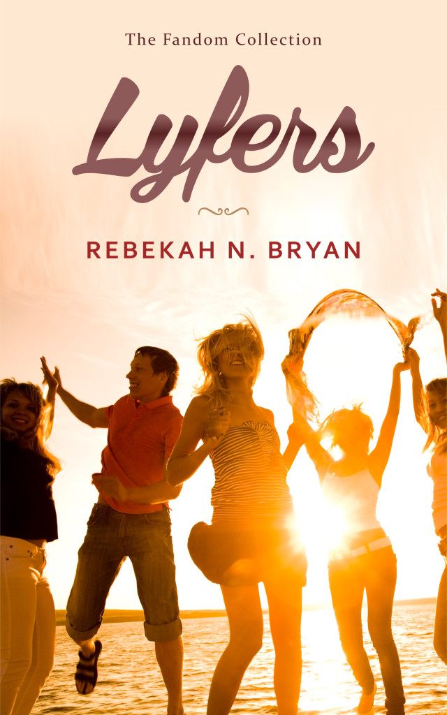 Lyfers - High Resolution